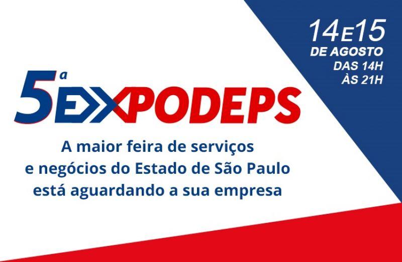 EXPODEPS 2019 - Balmax mantém parceria